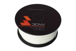 Armor 3D filament, PLA, 2.9mm, 1000g, D12301, bílá