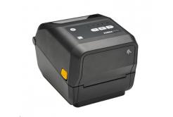 """Zebra ZD420 ZD42043-T0EE00EZ TT címkenyomtató, 4"""" 300 dpi, USB, USB Host, BTLE, Modular Connectivity Slot -LAN"""