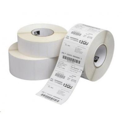Zebra címkék Z-Select 2000D 76x25mm, 2580 db.