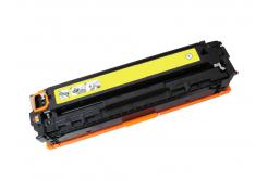 HP 130A CF352A sárga (yellow) kompatibilis toner