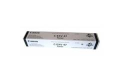 Canon C-EXV47 8516B002 fekete (black) eredeti toner
