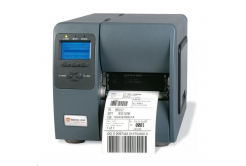 Honeywell Intermec M-4308 KA3-00-46900Y00 címkenyomtató, 12 dots/mm (300 dpi), peeler, rewind, display, PL-Z, PL-I, PL-B, USB, RS232, Ethernet