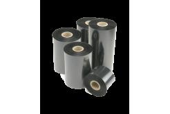 Honeywell thermal transfer ribbon, TMX 2010 / HP06 wax/resin, 83mm, 25 rolls/box, black