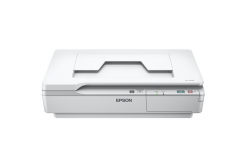 Epson WorkForce DS-5500, A4, 1200x1200dpi, USB 2.0, szkenner