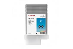 Canon PFI-101C, 0884B001 cián (cyan) eredeti tintapatron