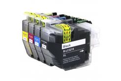Brother LC-3217XL / LC-3219XL multipack kompatibilis tintapatron