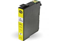 Epson 35XL T3594 sárga (yellow) kompatibilis tintapatron