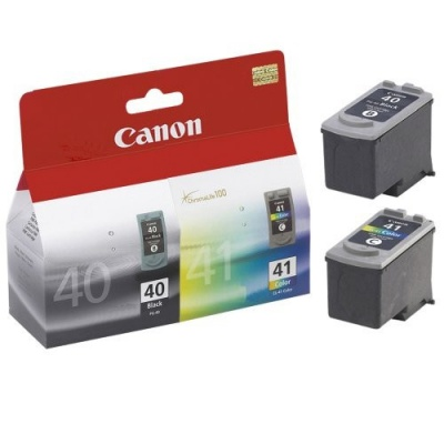 Canon PG-40 + CL-41 multipack eredeti tintapatron