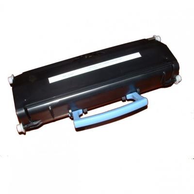 Lexmark E260A11E fekete (black) kompatibilis toner