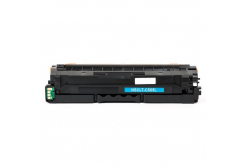Samsung CLT-C505L cián (cyan) kompatibilis toner