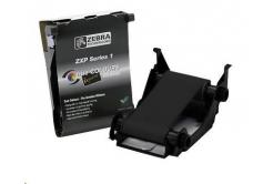 ZEBRA TTR szalag ZXP1 fekete - 1000 kártya