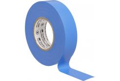 3M Temflex 1500 Elektromos szigetelőszalag, 19 mm x 20 m, kék