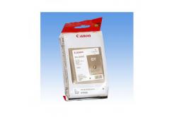 Canon PFI-101GY, 0892B001 szürke (grey) eredeti tintapatron