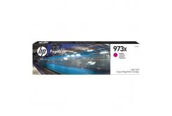 HP 973X F6T82AE bíborvörös (magenta) eredeti tintapatron
