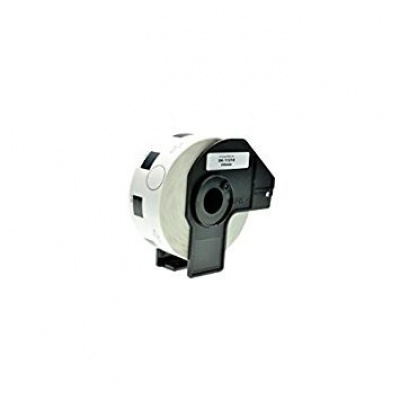 Brother DK-11218, 24mm, kompatibilis címketekercs