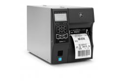 Zebra ZT410 ZT41043-T0E0000Z címkenyomtató, 300dpi, 104mm, USB, RS232, LAN, BT, DT/TT, EZPL