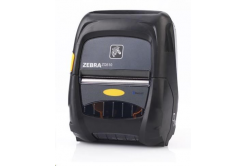 "Zebra ZQ510 ZQ51-AUN010E-00 címkenyomtató 3"" hordozható termo nyomtató, USB, Dual Radio, Active NFC"
