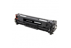 HP 305A CE410A fekete (black) kompatibilis toner