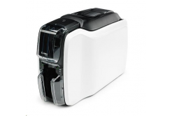 Zebra ZC100 ZC11-0M0C000EM00 kártya nyomtató, one-sided, USB/Ethernet, ISO HiCo/LoCo Mag S/W Selectable