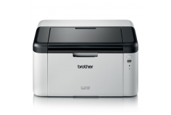 Brother HL-1210WE laser nyomtató - A4, 20ppm, 2400x600, 32MB, GDI, USB 2.0, WIFI