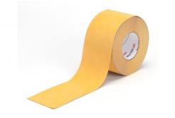 3M Safety-Walk™ 630 csúszásgátló szalag általános használatra, sárga, 102 mm x 18,3 m