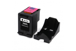 HP 300XL CC641E fekete (black) kompatibilis tintapatron