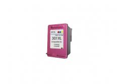 HP 301XL CH564E színes kompatibilis tintapatron