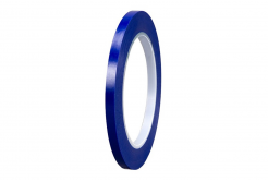 3M 471+ PVC maszkolószalag kék (indigo), 12 mm x 32,9 m (06408)