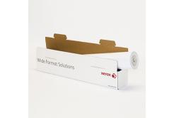 Papír Xerox, Inkjet 90, 90 g, 45 db, role 610mmx45m, 496L94122