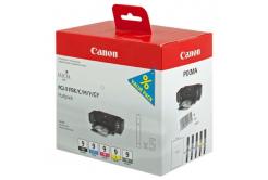 Canon PGI-9 PBK/C/M/Y/GY multipack eredeti tintapatron