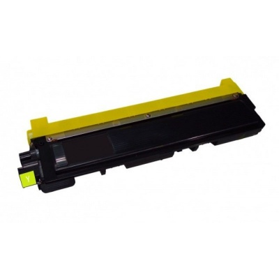 Brother TN-230Y sárga (yellow) kompatibilis toner