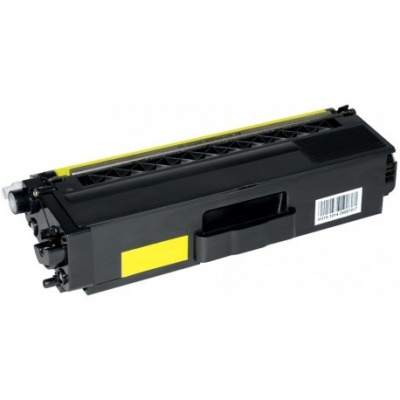 Brother TN-423 sárga (yellow) kompatibilis toner