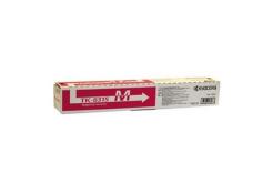 Kyocera Mita TK-8315M bíborvörös (magenta) eredeti toner