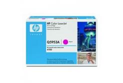 HP 643A Q5953A bíborvörös (magenta) eredeti toner