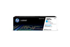 HP eredeti toner W2211A, cyan, HP 207A, HP