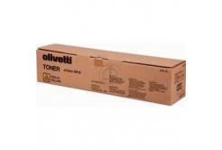 Olivetti B0534, 8938-522 sárga (yellow) eredeti toner
