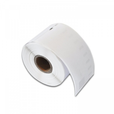 Dymo 99019, 59mm x 190mm, fehér, kompatibilis címketekercs