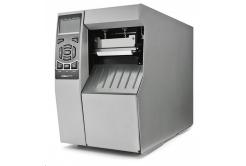 Zebra ZT510 ZT51042-T2E0000Z címkenyomtató, 8 dots/mm (203 dpi), peeler, rewind, disp., ZPL, ZPLII, USB, RS232, BT, Ethernet