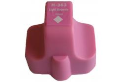 HP 363 C8775E világos bíborvörös (light magenta) kompatibilis tintapatron
