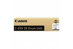 Canon C-EXV 28Bk, 2776B003 fekete (black) eredeti fotohenger