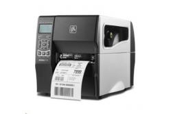 Zebra ZT230 ZT23043-T3E000FZ TT címkenyomtató, 300 DPI, RS232, USB, PEEL
