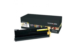Lexmark C925X75G sárga (yellow) eredeti fotohenger