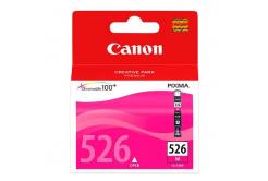 Canon CLI-526M bíborvörös (magenta) eredeti tintapatron