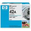 HP 42A Q5942A fekete (black) eredeti toner