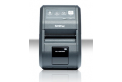 Brother RJ-3050 (thermo, 80mm, USB bluetooth WIFI 32MB )