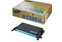 HP SU055A / Samsung CLT-C5082L cián (cyan) eredeti toner