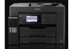 Epson L15160, A3+, 32ppm, 1200x4800 dpi, USB, Wi-Fi