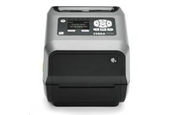 """Zebra ZD620 ZD62143-T1EL02EZ TT címkenyomtató, 4"""" LCD 300 dpi, peeler, BTLE, USB, USB Host, RS232,LAN, WLAN & BT"""