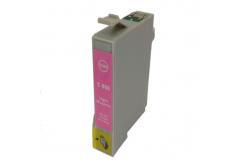 Epson T0806 világos bíborvörös (light magenta) kompatibilis tintapatron
