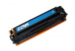 HP 130A CF351A cián (cyan) kompatibilis toner